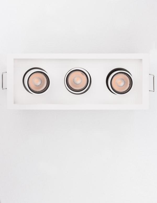 Nova Luce NL-9076117 Desert beépíthetõ lámpa