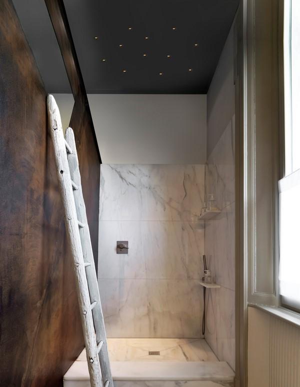 Nova Luce NL-9080202 Tiny beépíthetõ fürdõszobai lámpa