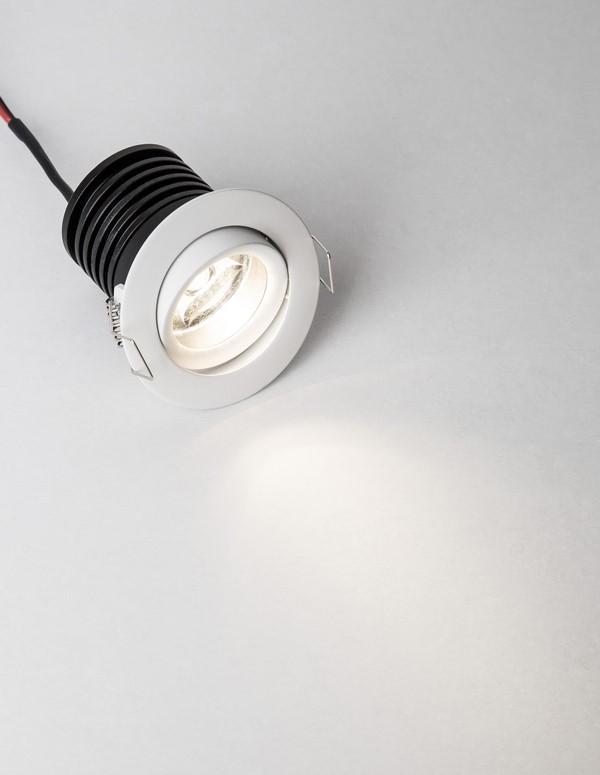 Nova Luce NL-9097021 Tif LED süllyeszthetõ lámpa