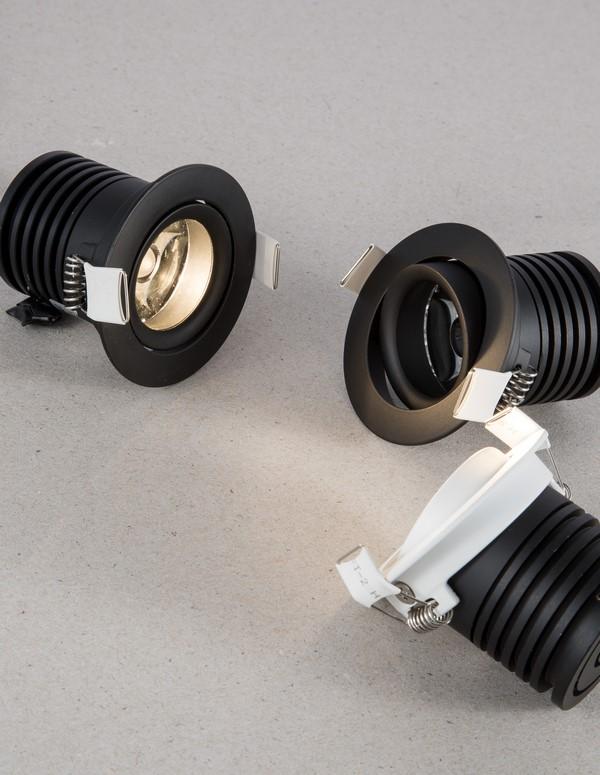 Nova Luce NL-9097022 Tif LED süllyeszthetõ lámpa