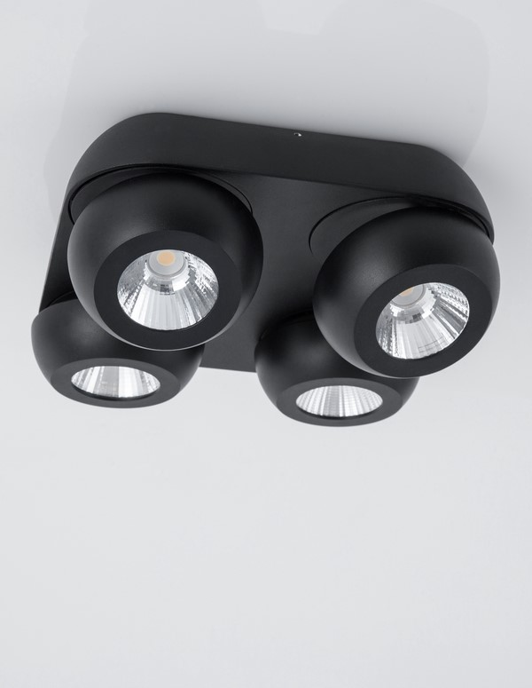 Nova Luce NL-9105103 Gon LED spotlámpa