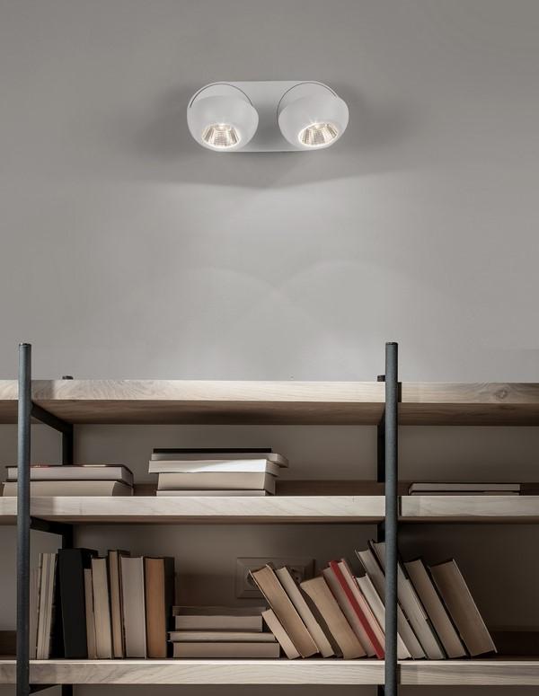 Nova Luce NL-9105202 Gon LED spotlámpa
