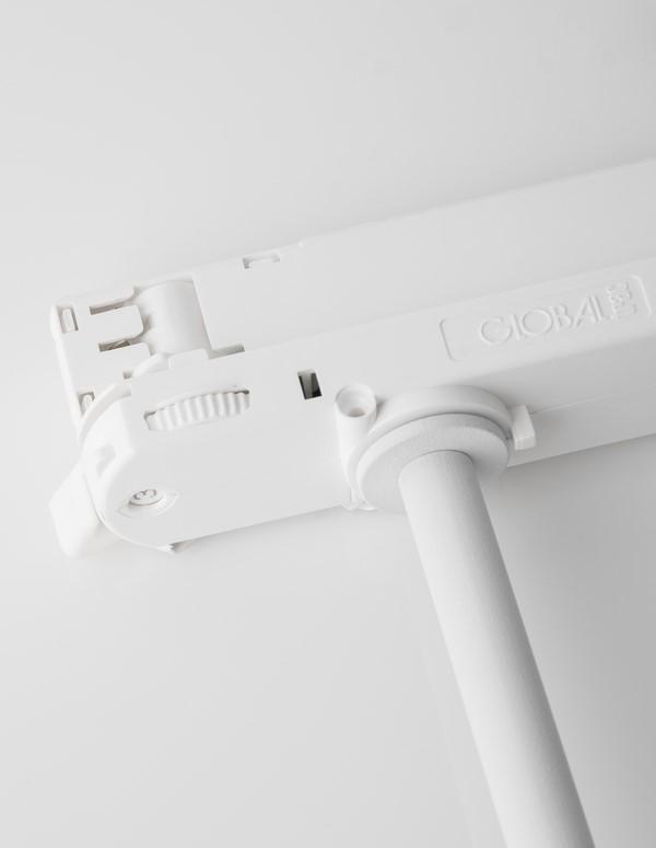 Nova Luce NL-9123132 Wang LED sínrendszeres lámpa