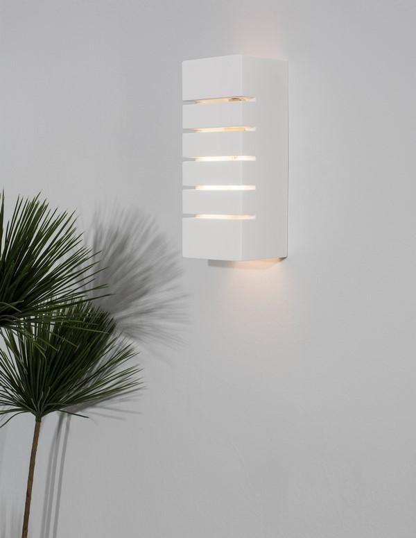 Nova Luce NL-9164041 Sandro fali lámpa