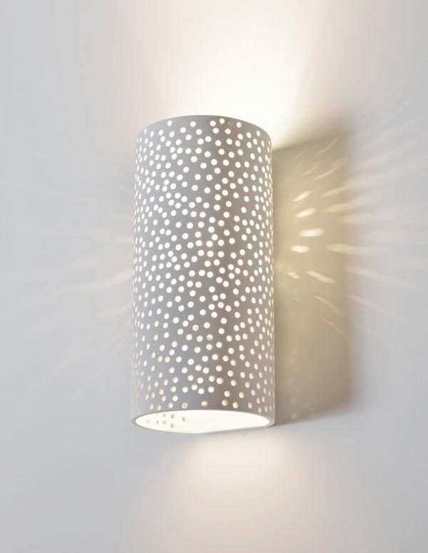 Nova Luce NL-9166821 Sandro fali lámpa