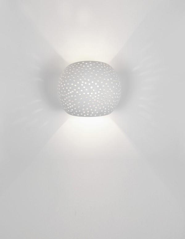 Nova Luce NL-9168303 Sandro fali lámpa