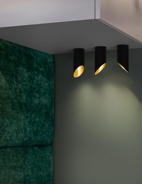 Nova Luce NL-9184373 Oslo mennyezeti lámpa