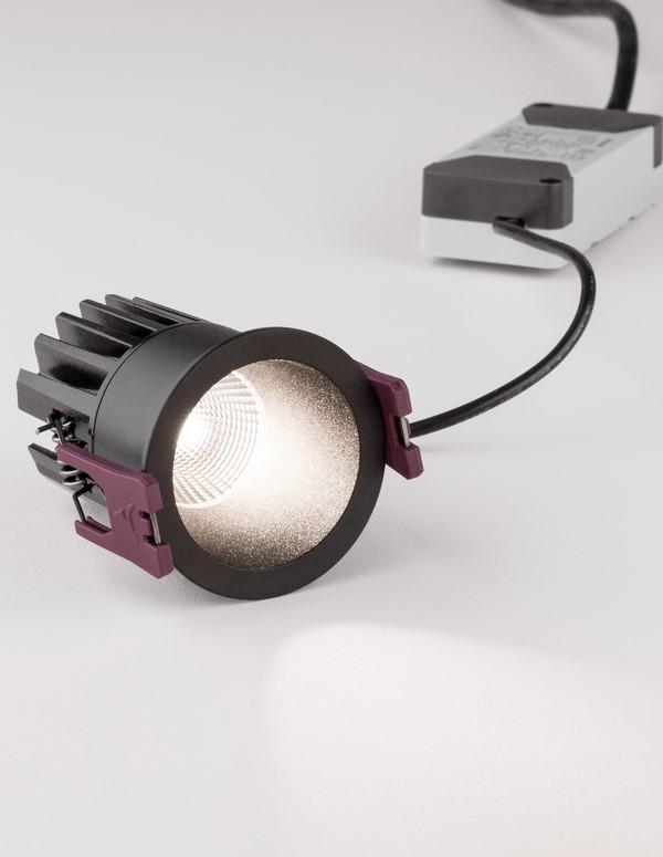 Nova Luce NL-9232112 Bree beépíthetõ fürdõszobai lámpa