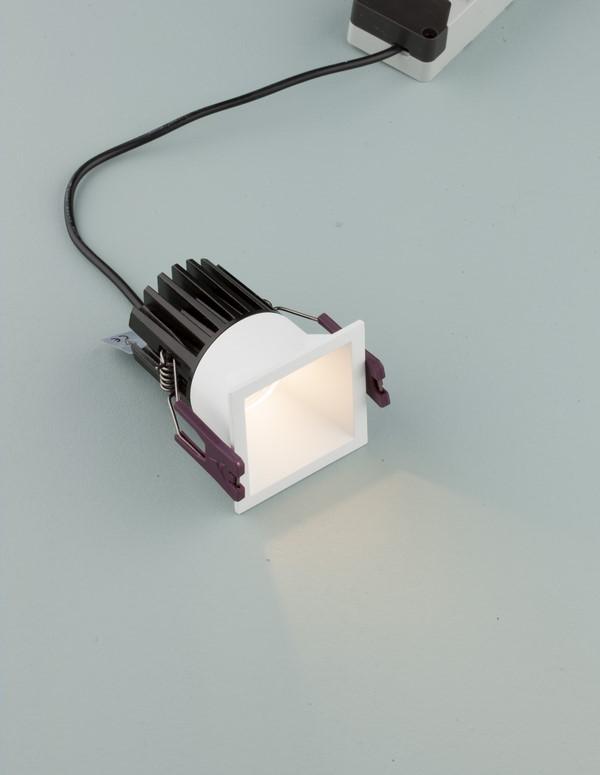 Nova Luce NL-9232113 Bree beépíthetõ fürdõszobai lámpa