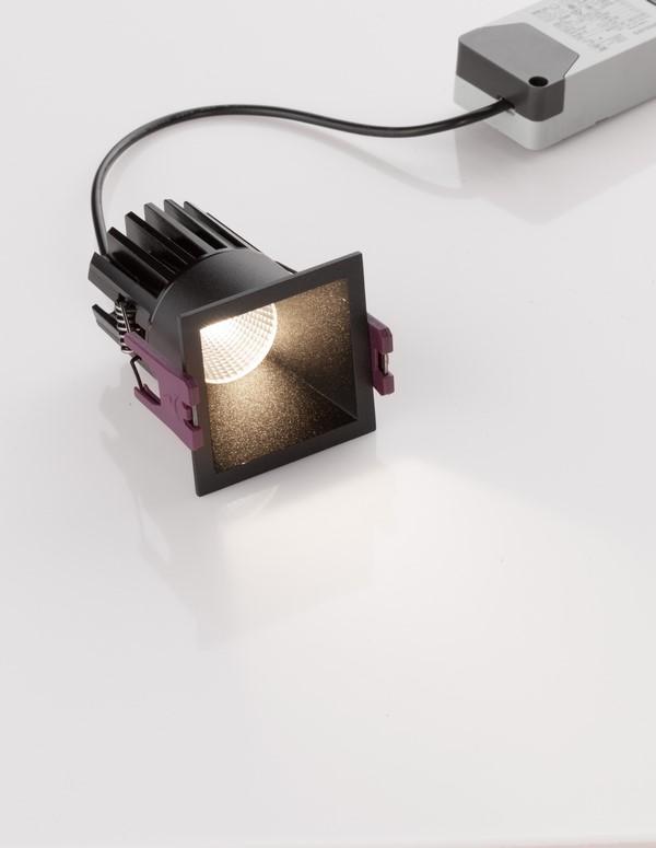 Nova Luce NL-9232114 Bree beépíthetõ fürdõszobai lámpa