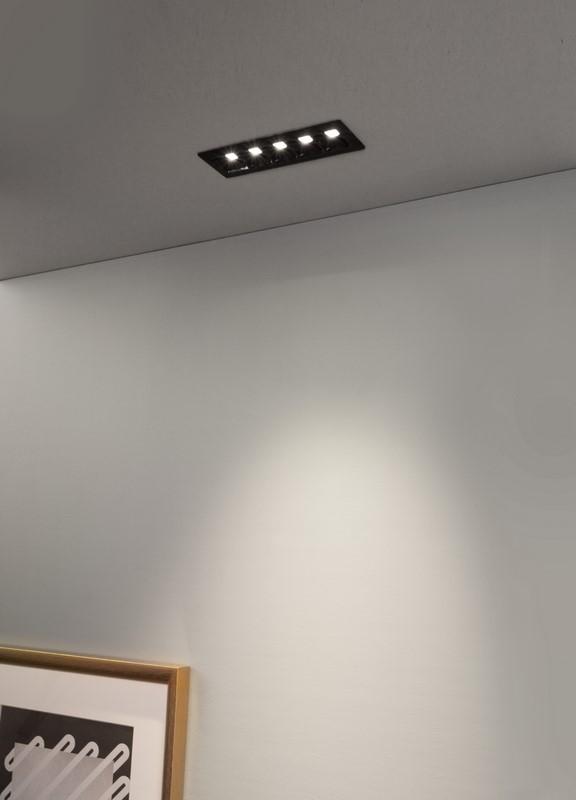 Nova Luce NL-9232127 Swan beépíthetõ fürdõszobai lámpa