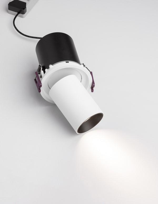 Nova Luce NL-9232130 Pin LED víz-védett süllyeszthetõ lámpa