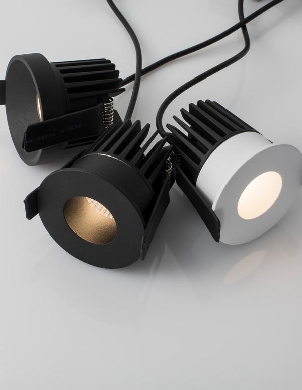 Nova Luce NL-9844018 Petit LED víz-védett süllyeszthetõ lámpa