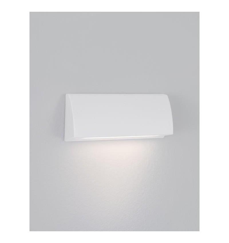 Nova Luce NL-9018061 Liv kültéri LED fali lámpa