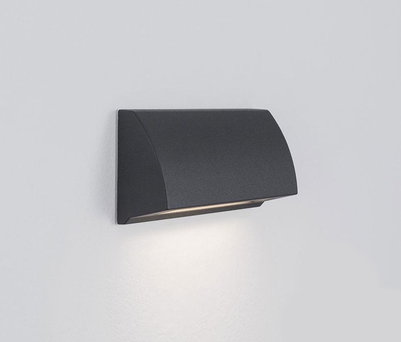 Nova Luce NL-9018062 Liv kültéri LED fali lámpa