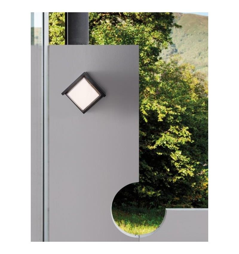 Nova Luce NL-9026001 Max LED kültéri fali lámpa