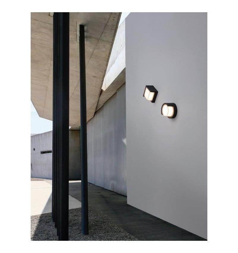Nova Luce NL-9026002 Max LED kültéri fali lámpa