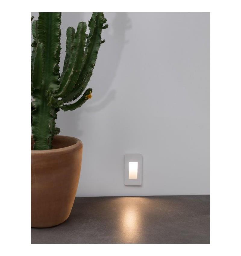 Nova Luce NL-9083021 Cove kültéri LED süllyeszthetõ lámpa