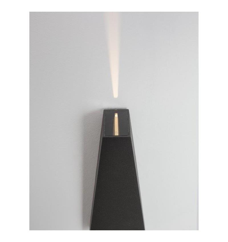 Nova Luce NL-9104835 Veiro kültéri LED homlokzatvilágítás