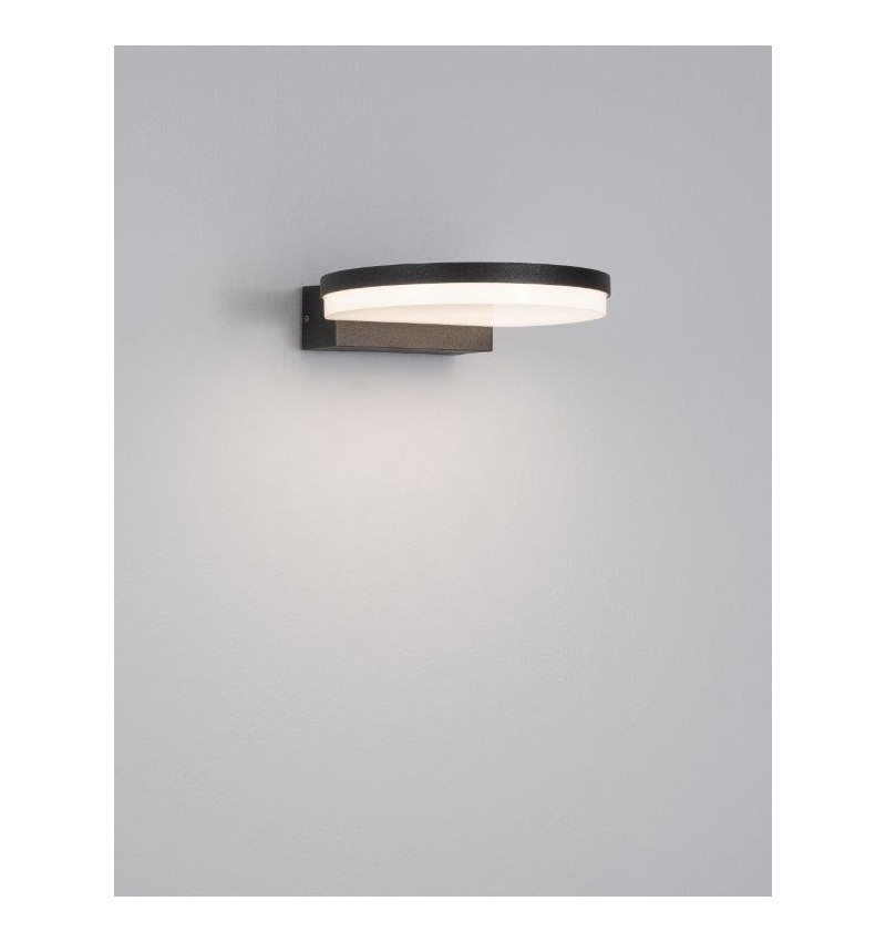 Nova Luce NL-9131201 Posen kültéri LED fali lámpa