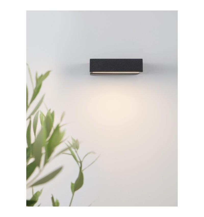 Nova Luce NL-9160101 Brin kültéri LED fali lámpa
