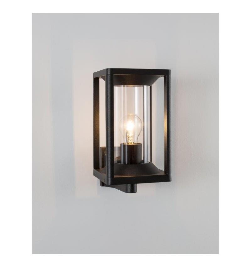Nova Luce NL-9193101 Loeve kültéri fali lámpa