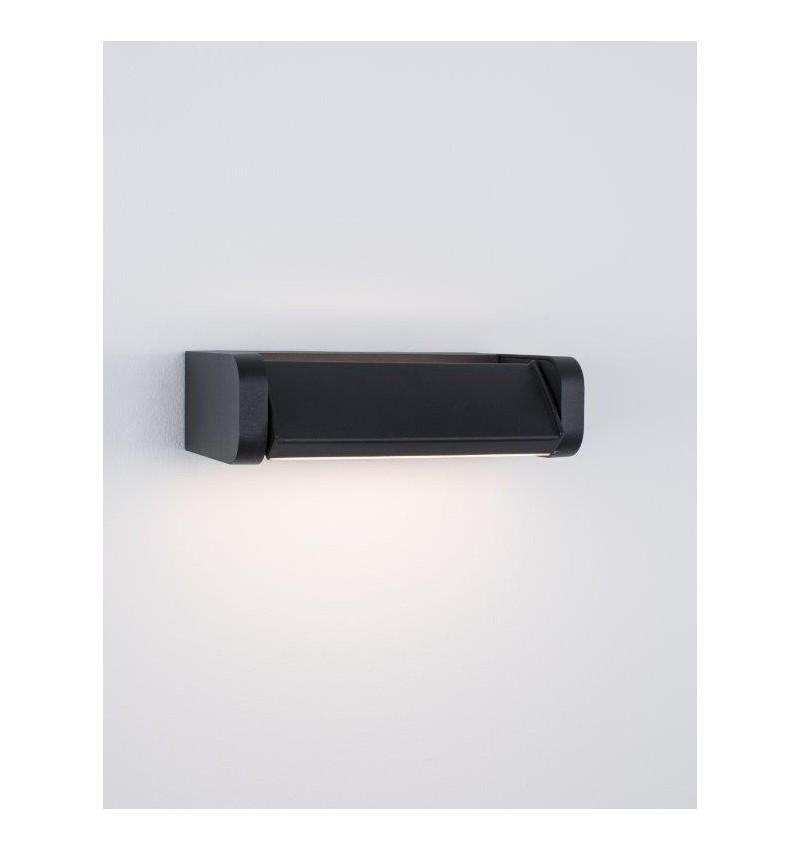 Nova Luce NL-9195062 Volver kültéri LED fali lámpa