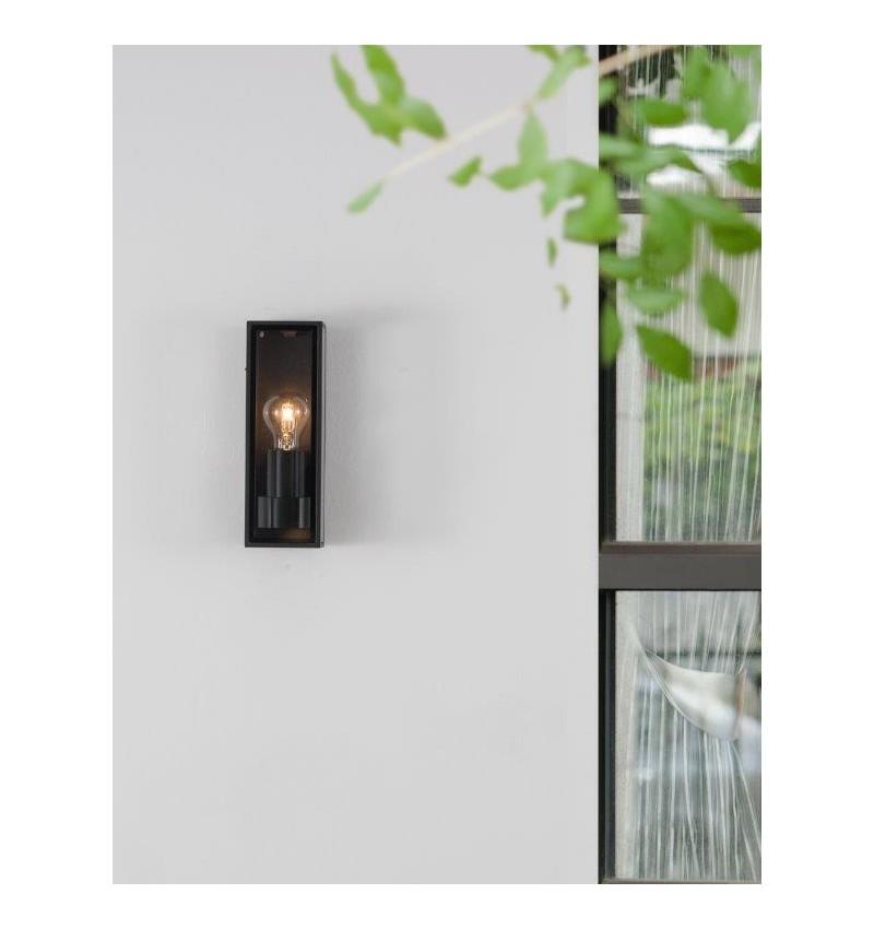 Nova Luce NL-9197701 Sorren kültéri fali lámpa