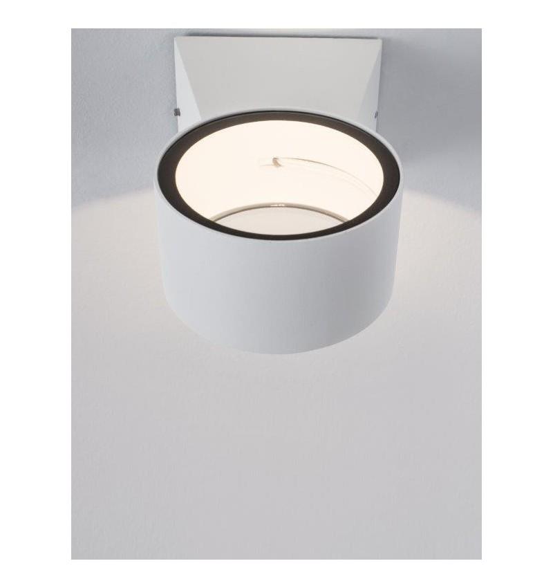 Nova Luce NL-9259361 Chez kültéri LED homlokzatvilágítás