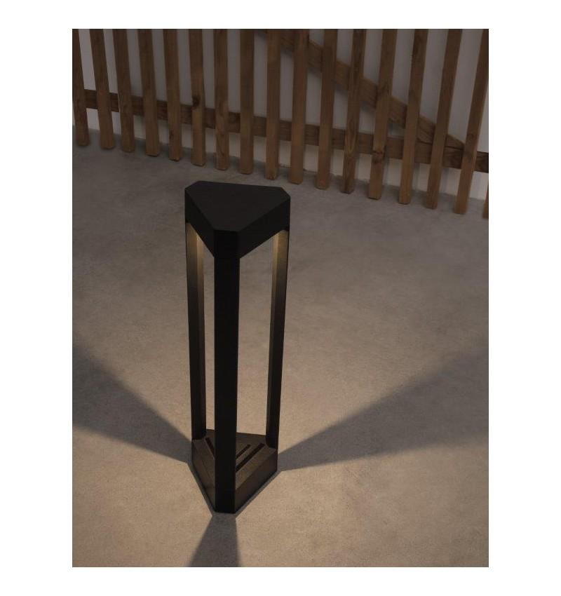 Nova Luce NL-9756500 Pax kültéri LED állólámpa