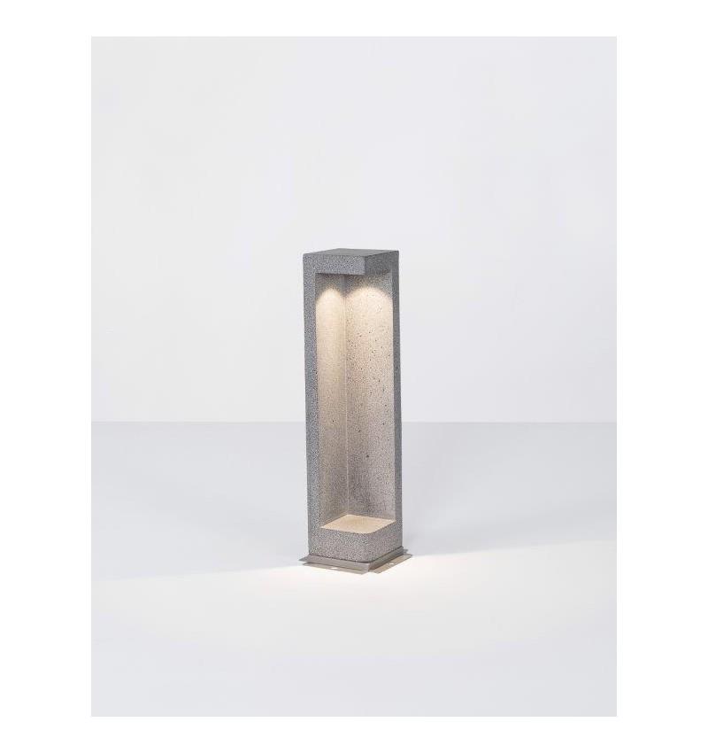 Nova Luce NL-9790021 Grante kültéri LED állólámpa