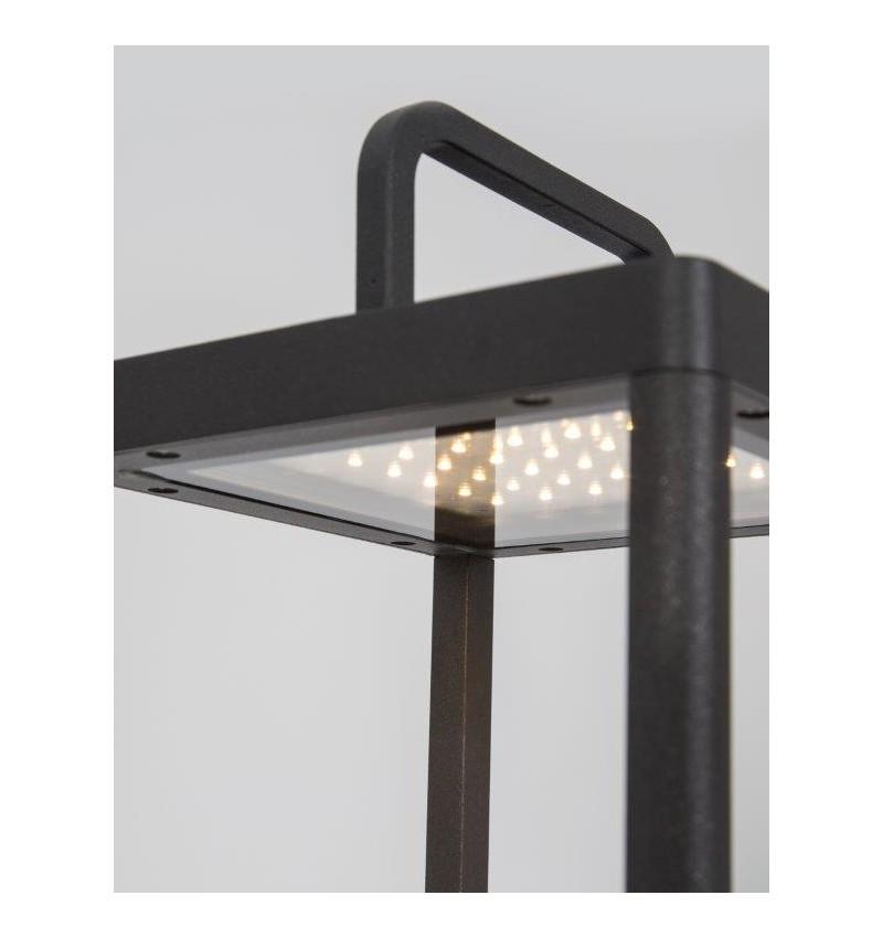 Nova Luce NL-9922360 Bali kültéri LED állólámpa