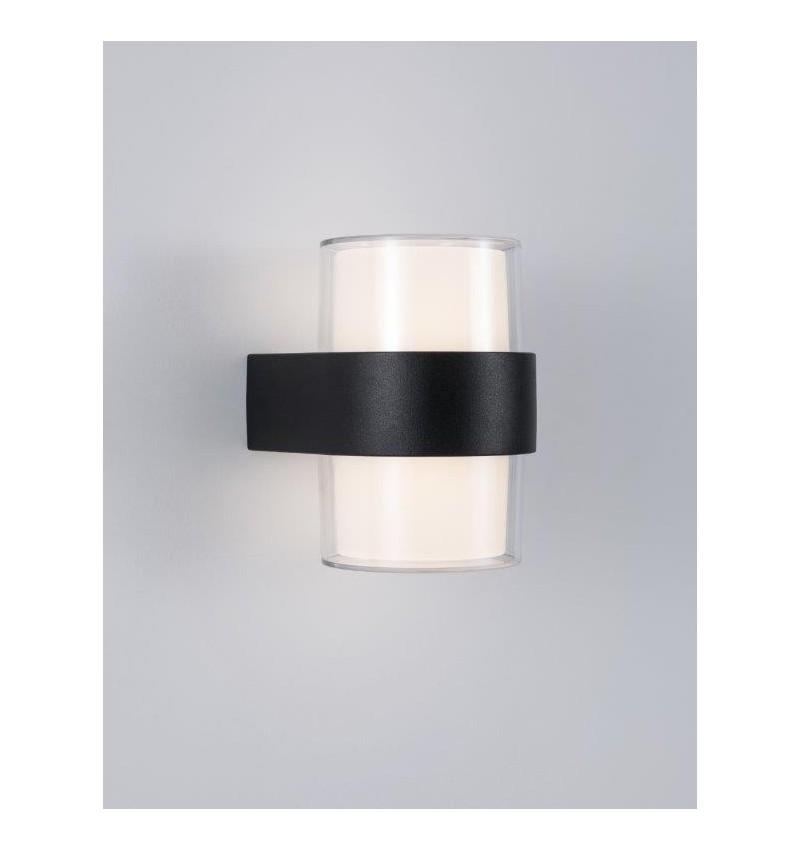 Nova Luce NL-9925666 Darf kültéri LED fali lámpa