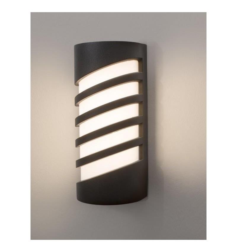 Nova Luce NL-9926617 Lupo kültéri LED fali lámpa