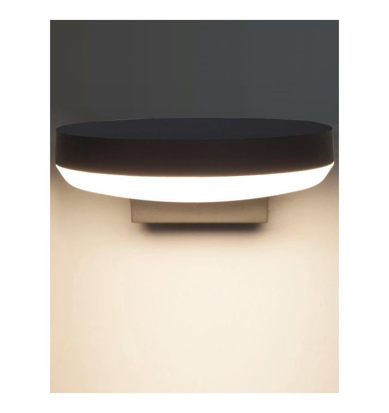 Nova Luce NL-9936101 Enzi kültéri LED fali lámpa