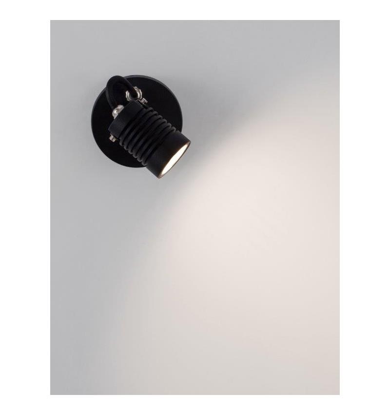 Nova Luce NL-9971451 Fend kültéri LED fali lámpa
