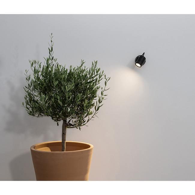 Nova Luce NL-9971452 Fend kültéri LED fali lámpa