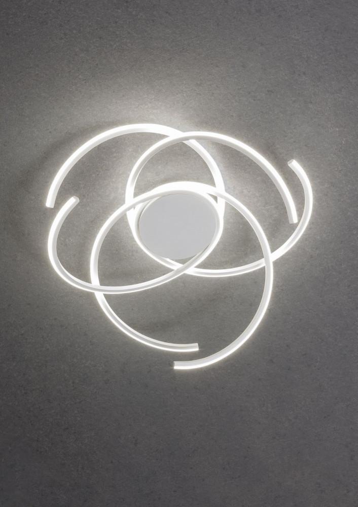Redo 01-1801 ALIEN LED mennyezeti lámpa