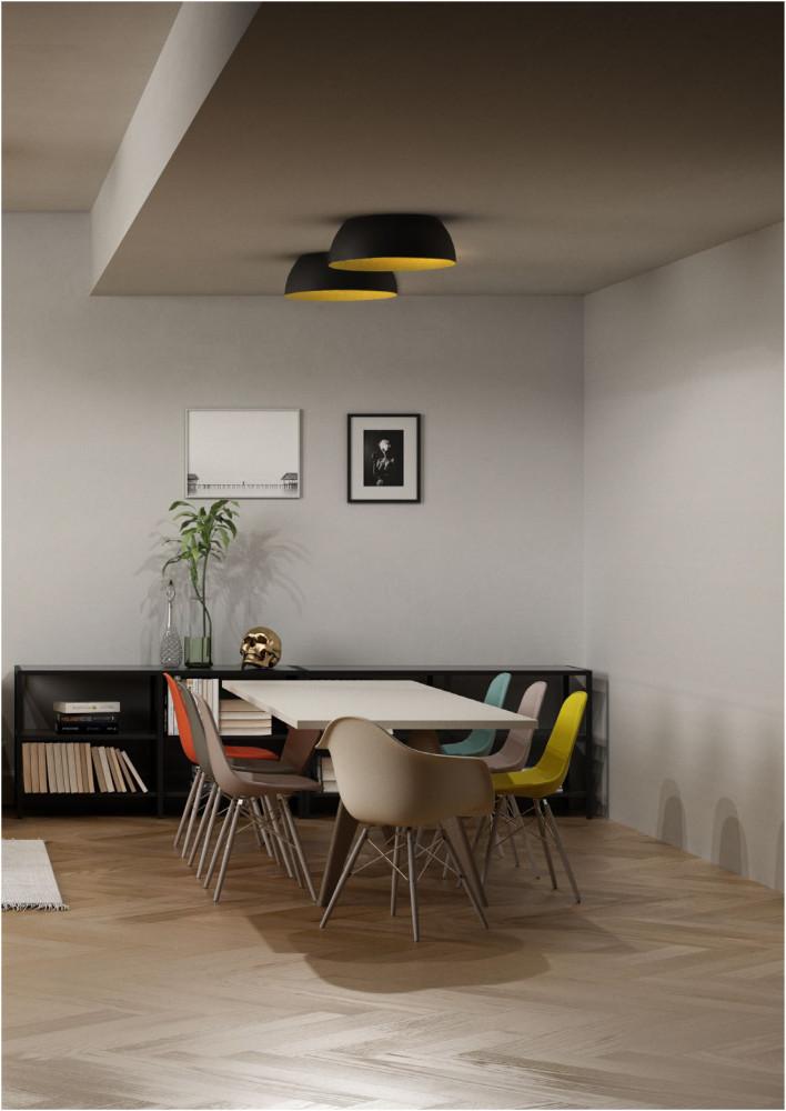 Redo 01-1727 BLAIR LED mennyezeti lámpa