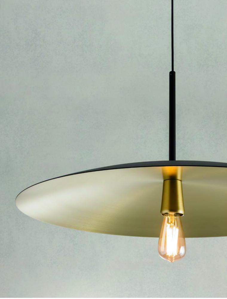 Redo 01-1744 CYMBAL függeszték lámpa