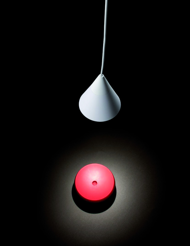 Redo 01-1750 EIKO LED lámpa függeszték