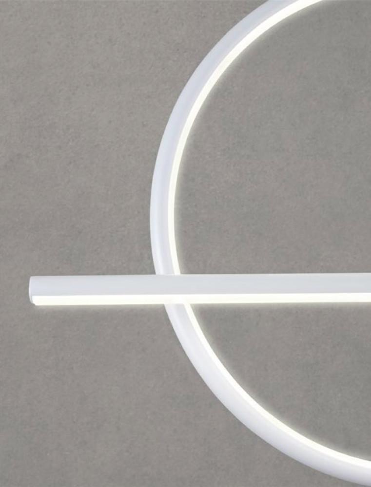 Redo 01-1847 GIOTTO LED lámpa függeszték