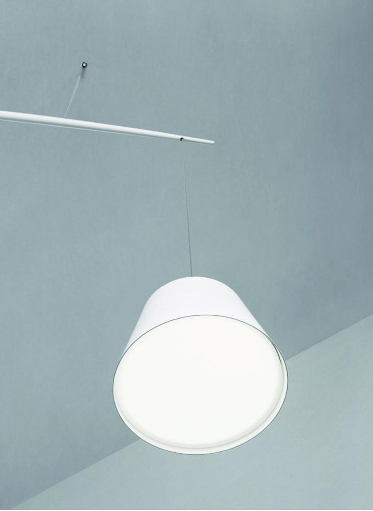 Redo 01-1497 LOLLI LED lámpa függeszték