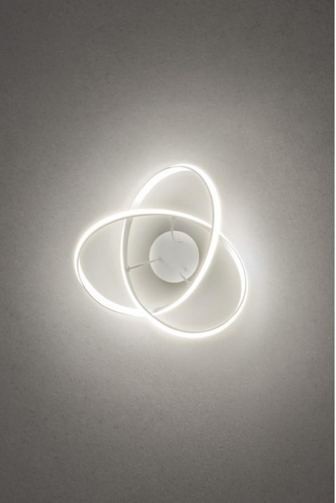 Redo 01-1780 NUCLEO LED mennyezeti lámpa
