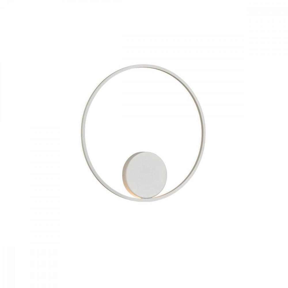 Redo 01-1704 ORBIT LED mennyezeti / fali lámpa
