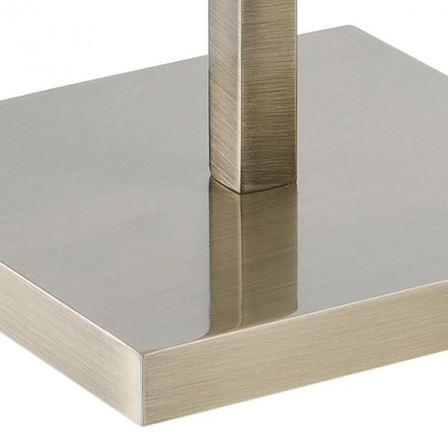 Redo 01-1148-AB-SCTSQ-TR SAVOY asztali lámpa