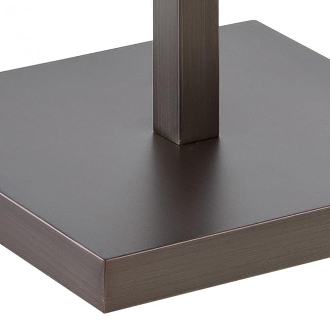Redo 01-1148-BR-SCTSQ-TR SAVOY asztali lámpa