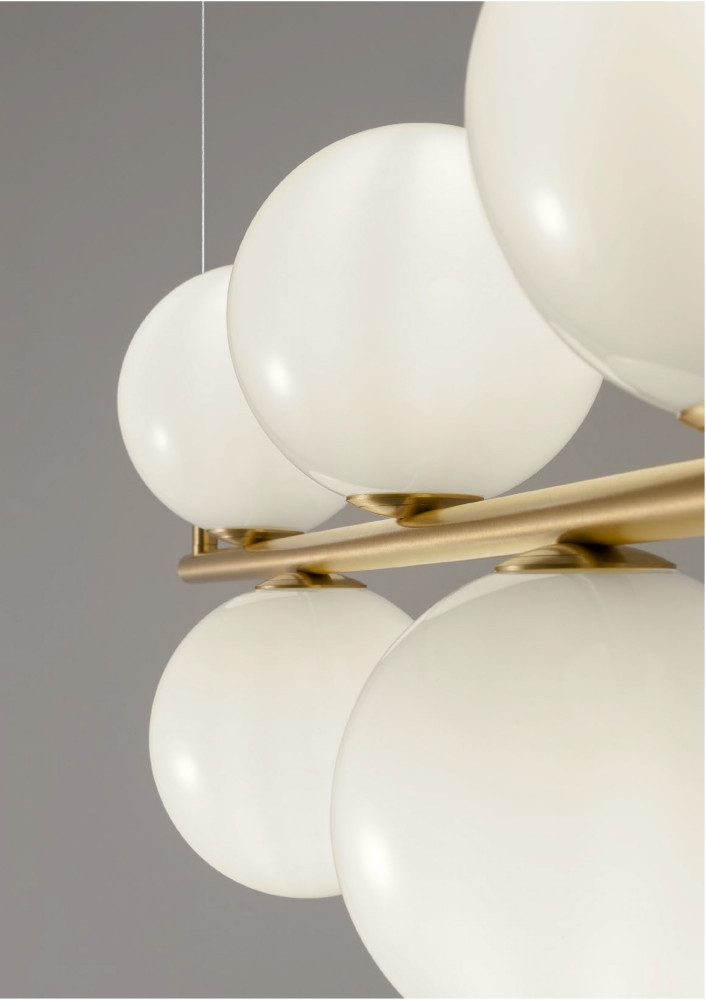 Redo 01-1635 TALIS lámpa függeszték