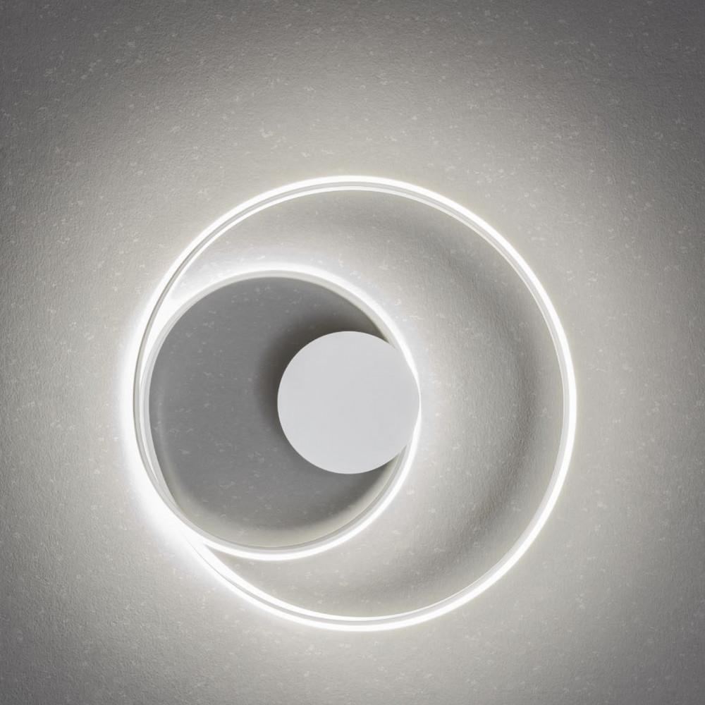 Redo 01-1789 TORSION LED mennyezeti / fali lámpa