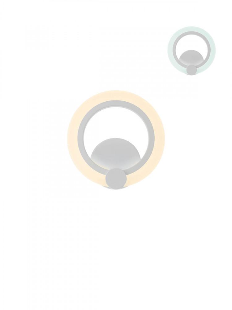 Smarter 01-1762 MERCURY LED Fali lámpa